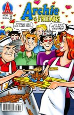 Archie And Friends 136