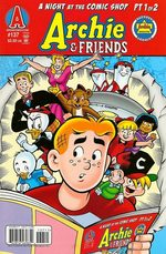 Archie And Friends 137