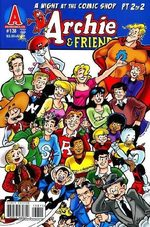 Archie And Friends 138