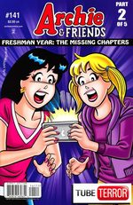 Archie And Friends 141