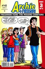 Archie And Friends 142