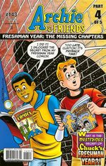 Archie And Friends 143