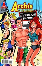 Archie And Friends 145
