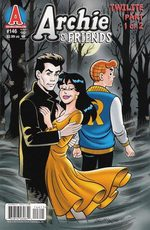 Archie And Friends 146