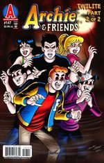 Archie And Friends 147