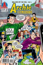 Archie And Friends 149