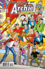 Archie And Friends 150