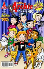 Archie And Friends 154
