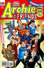 Archie And Friends 156