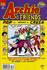 Archie And Friends 157
