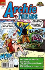 Archie And Friends 158