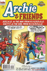 Archie And Friends 159