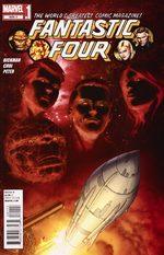 Fantastic Four 605.1 Comics