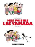 Mes voisins les yamada 1 Manga