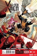All-New X-Men 10 Comics
