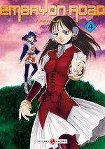 Embryon Road 4 Manga