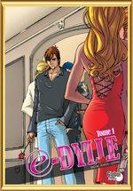 E-Dylle 1 Global manga