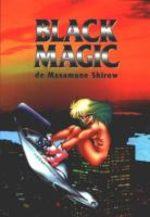 Black Magic 1 Manga