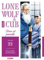 Lone Wolf & Cub # 22