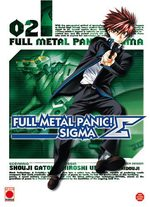 Full Metal Panic - Sigma 2