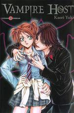 Vampire Host Manga