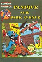 Captain America 11