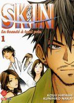 Skin T.1 Manga