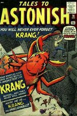 Tales To Astonish # 14