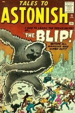 Tales To Astonish # 15