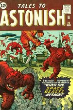 Tales To Astonish # 29