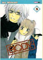 B.O.D.Y. 5 Manga