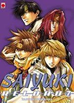 Saiyuki Reload # 7