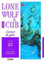 Lone Wolf & Cub # 23
