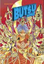 Butsu Zone 3 Manga