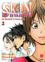 Skin 2 Manga