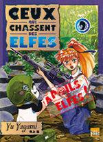 Ceux qui Chassent des Elfes ! 9 Manga