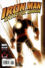 Iron Man - Au commencement était le Mandarin # 6