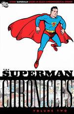 Superman Chronicles 2