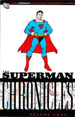 Superman Chronicles # 4