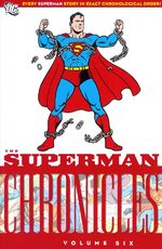 Superman Chronicles # 6