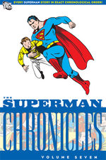 Superman Chronicles # 7