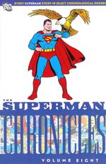 Superman Chronicles # 8