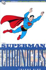 Superman Chronicles # 9