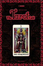 The Tarot Café 5