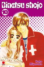 Binetsu Shojo T.10 Manga