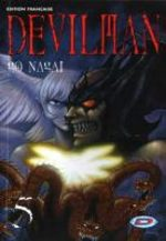 Devil Man 5 Manga