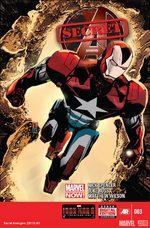 Secret Avengers # 3
