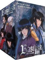 Basilisk 1 Série TV animée