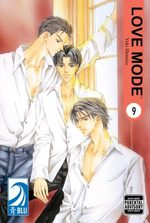 Love Mode 9