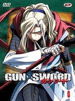 Gun X Sword 6